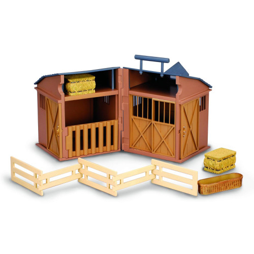 CollectA Folding Carry Stable