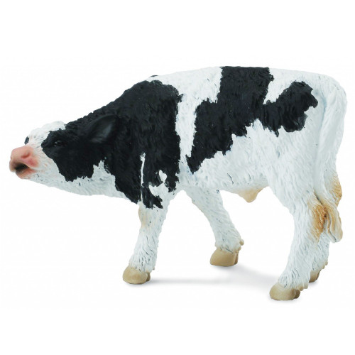 CollectA Friesian Calf Suckling