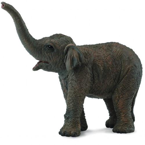 CollectA Asian Elephant Calf