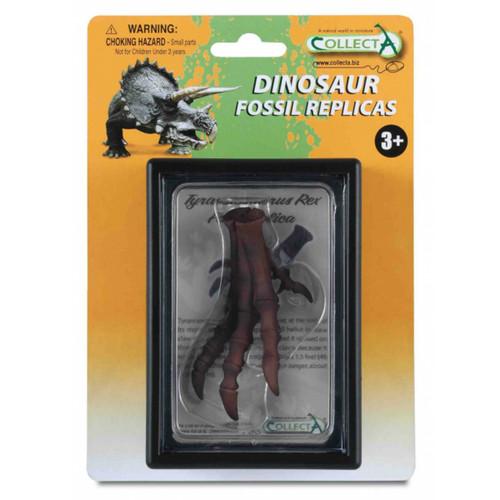 CollectA Foot Replica of T-Rex