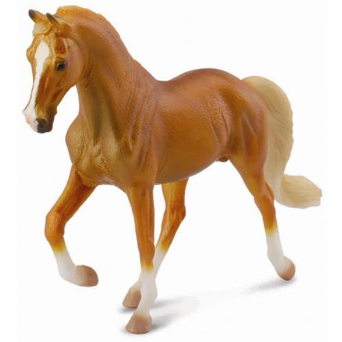 CollectA Tennessee Walking Stallion Golden Palomino