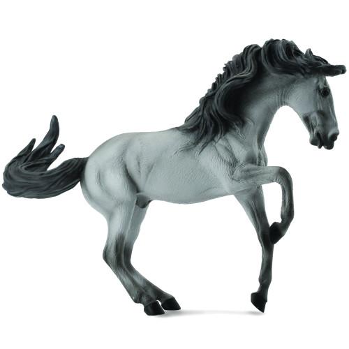 CollectA Lusitano Stallion Grey