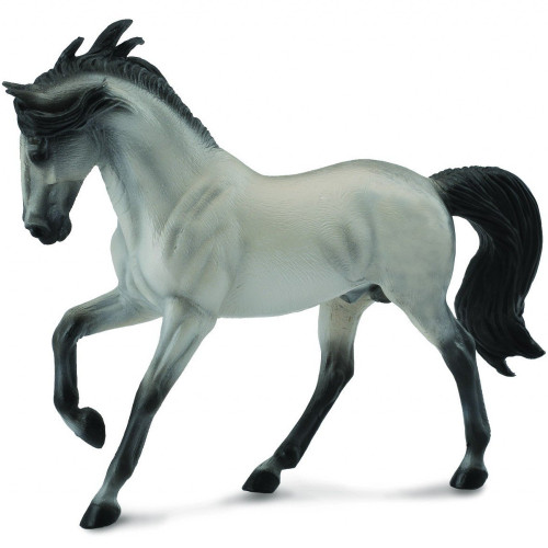 CollectA Andalusian Stallion Grey