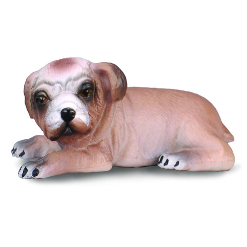 CollectA Bulldog Puppy