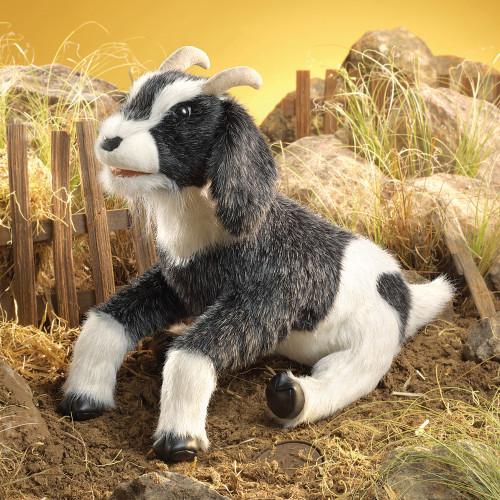 Goat Hand Puppet