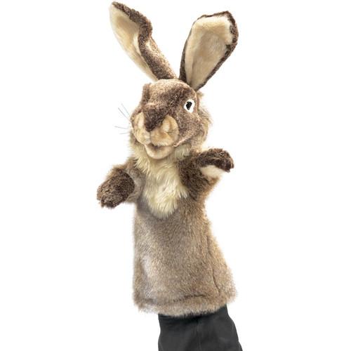 Rabbit Stage Puppet