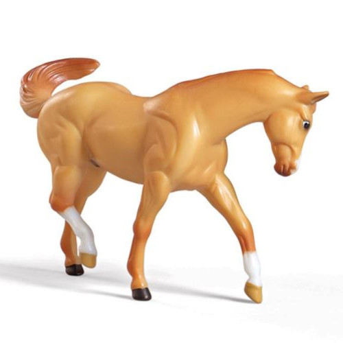 Breyer Red Stable horse