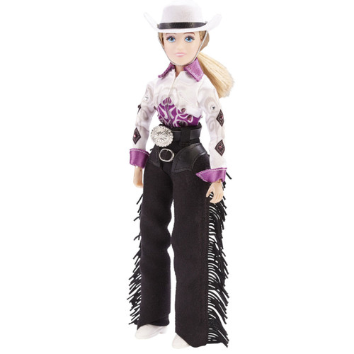 Breyer Taylor Cowgirl traditional size