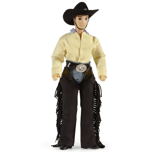Breyer Austin Cowboy traditional size