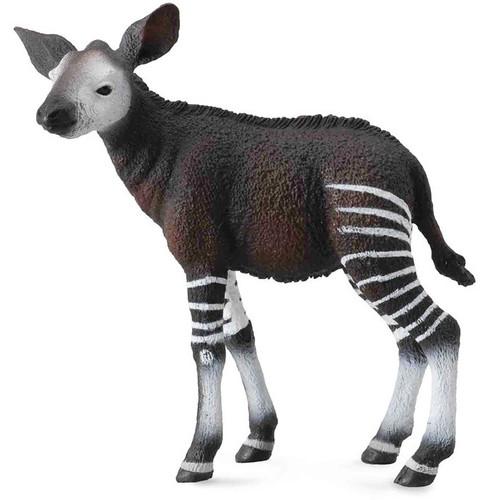 CollectA Okapi Calf