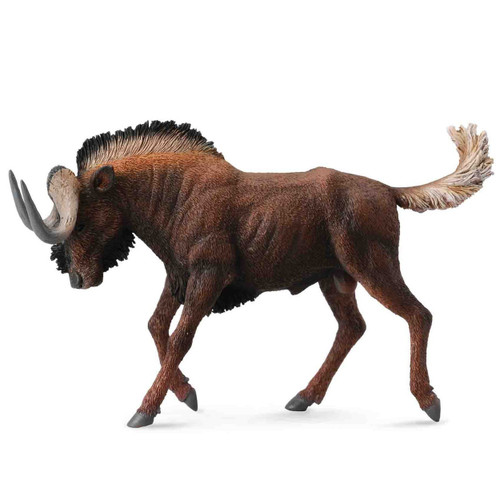 CollectA Black Wildebeest