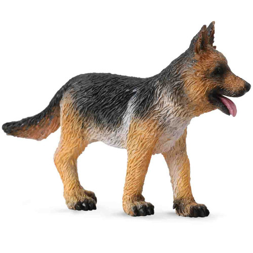 CollectA German Shepherd Puppy
