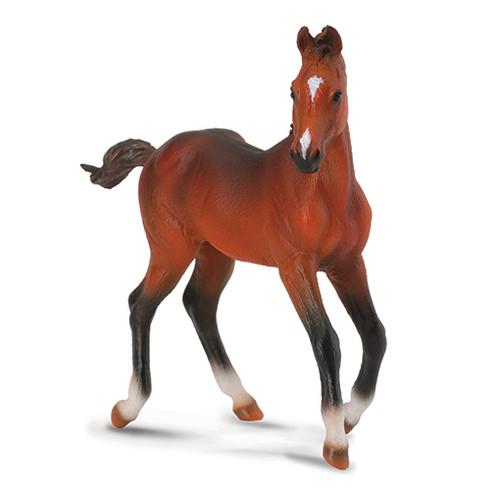 CollectA Quarter Horse Foal Bay