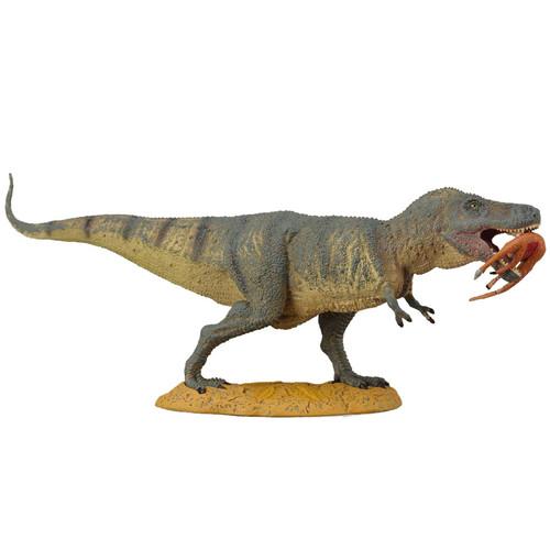 CollectA Tyrannosaurus Rex with Prey