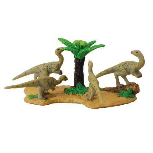 CollectA Hypsilophodon Family