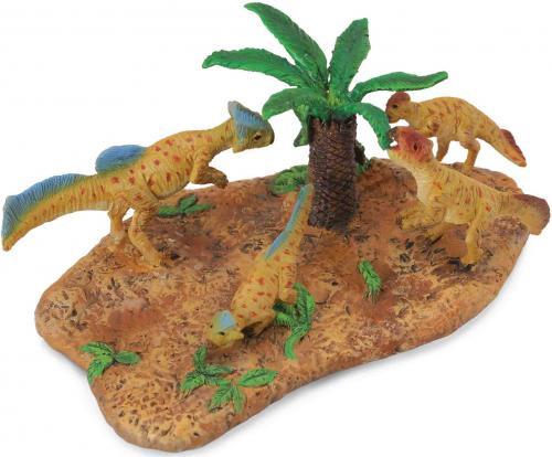 CollectA Koreaceratops Family