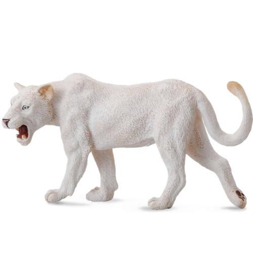 CollectA White Lioness