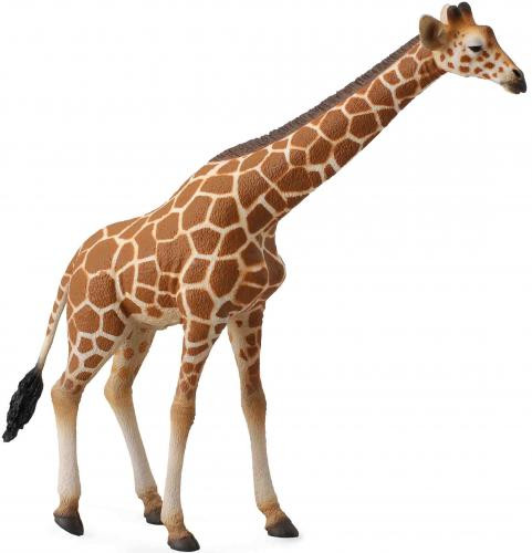 CollectA Reticulated Giraffe