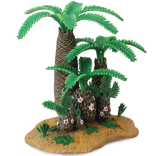 CollectA Monathesia & Cycadeoidae Trees