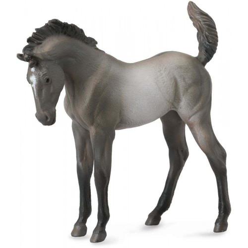 CollectA Mustang Foal Grulla