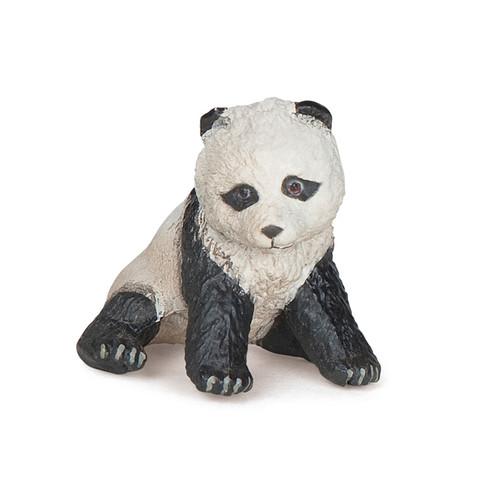 Papo Panda Baby Sitting