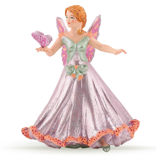 Papo Butterfly Elf Pink