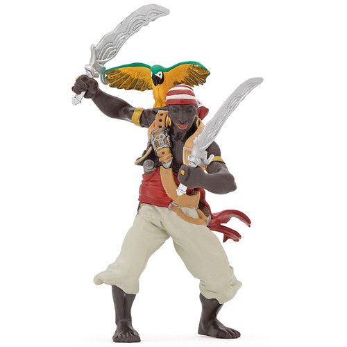Papo Pirate with Sabres