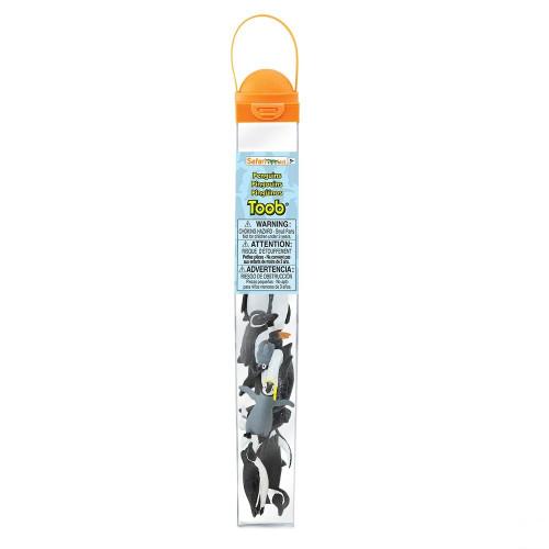 Safari Ltd Penguins Toob