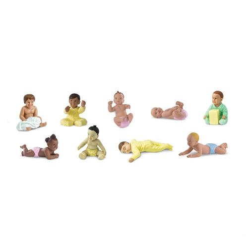 Bundle of Babies Toob