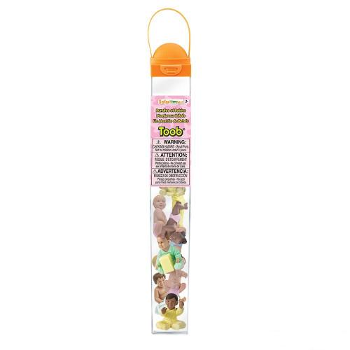 Safari Ltd Bundle of Babies Toob