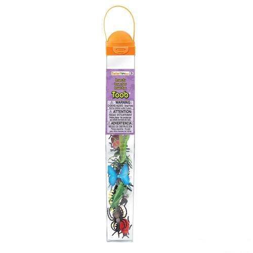Safari Ltd Insects Toob