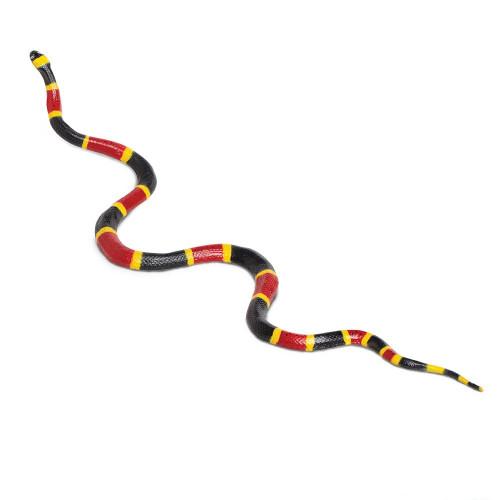 Safari Ltd Coral Snake IC