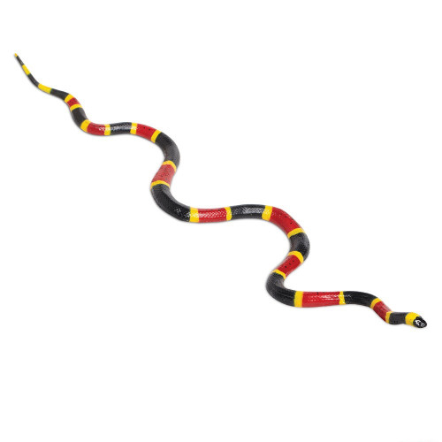 Safari Ltd Coral Snake IC