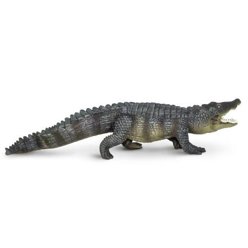 Safari Ltd Saltwater Crocodile IC