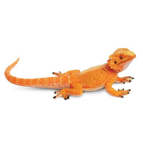 Safari Ltd Bearded Dragon IC