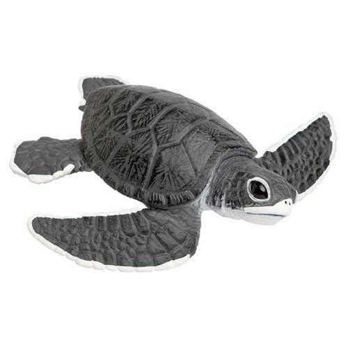 Safari Ltd Sea Turtle Baby IC
