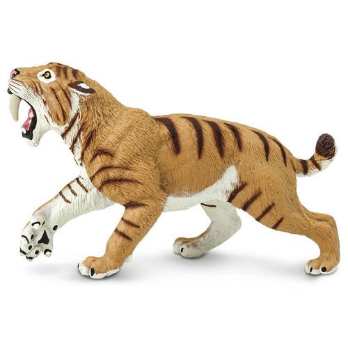 Safari Ltd Smilodon