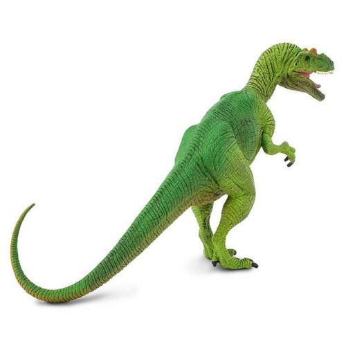 Allosaurus Safari