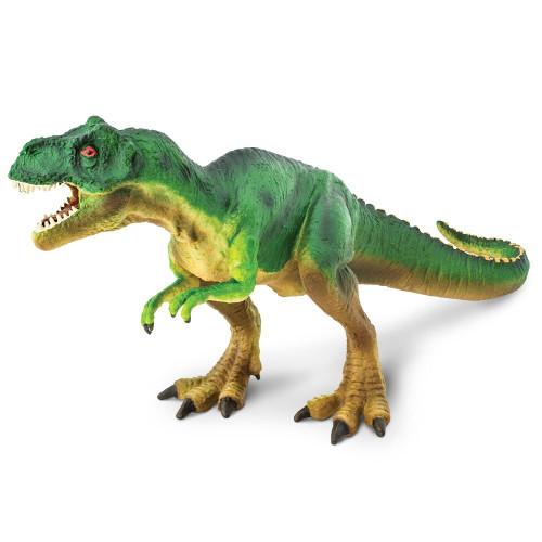 Safari Ltd Tyrannosaurus Rex Green