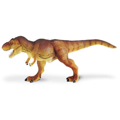Safari Ltd Tyrannosaurus Rex Brown