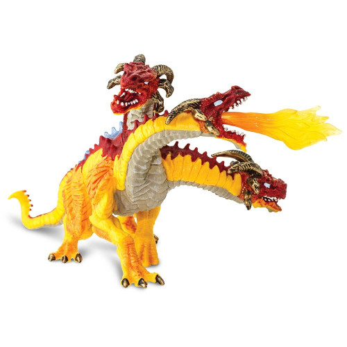 Safari Ltd Fire Dragon