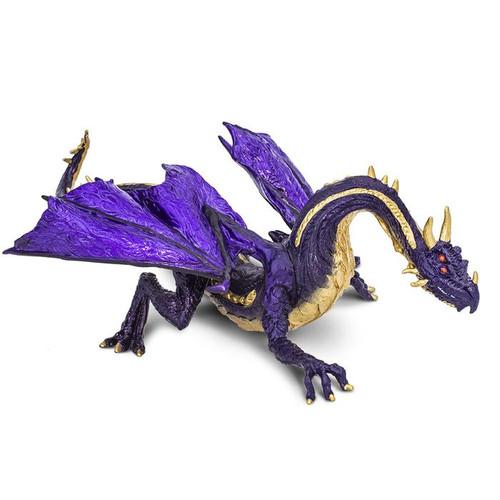 Safari Ltd Midnight Moon Dragon