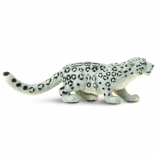 Safari Ltd Snow Leopard