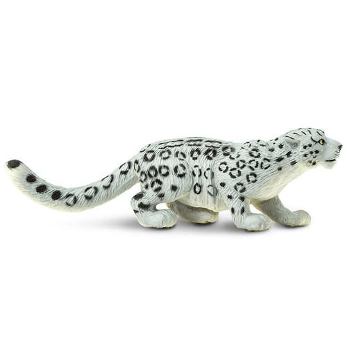 Safari Ltd Snow Leopard