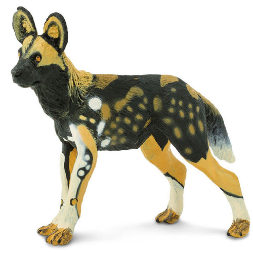 Safari Ltd African Wild Dog