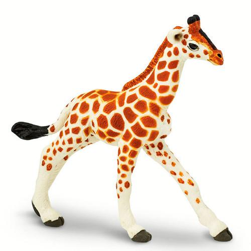 Safari Ltd Reticulated Giraffe Baby