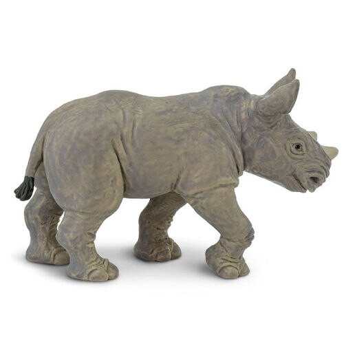 Safari Ltd White Rhino Baby