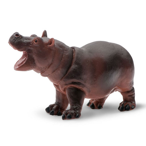 Safari Ltd Hippopotamus Baby