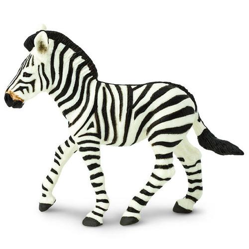 Safari Ltd Zebra Foal