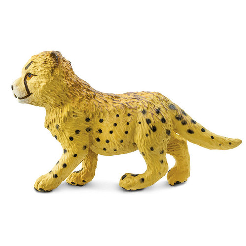 Safari Ltd Cheetah Cub